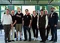Wikimedia Österreich Mitgliederversammlung und Sommerfest 2018 05.jpg