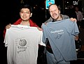 Wikimedia Conference Berlin - Free Travel Shirt (9402).jpg