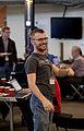 Wikimedia Hackathon San Francisco 74.jpg