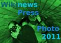 Wikinews Press Photo 2011.png