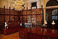 Wilanow Library Krasinski Palace in Warsaw.JPG