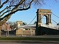 Wilford Suspension Bridge - geograph.org.uk - 1747260.jpg