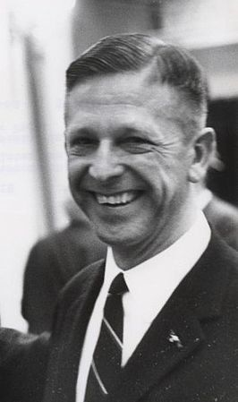 Willem den Toom in 1968