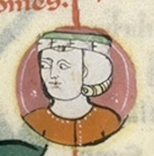 William, Count of Sully - William the Simple