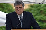 William Barr delivers remarks at the Correctional Workers Week Memorial Service.jpg