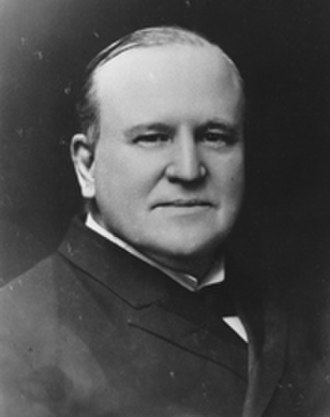 Edwin P. Morrow - William O. Bradley, Morrow's uncle, was elected governor of Kentucky in 1895.