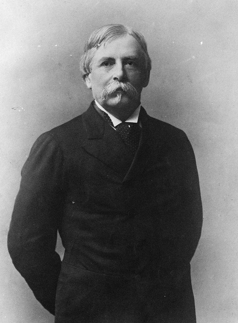 William Endicott, bw photo portrait, 1886.jpg