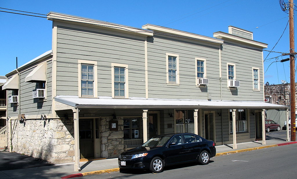 St Helena Hotel Rooms