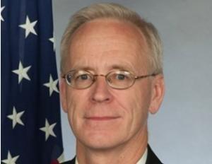 United States Ambassador to Bahrain