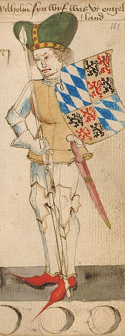 William V of Holland, by Hendrik van Heessel.jpg