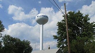 Williamsburg, Ohio - Image: Williamsburg OH3