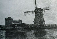Windmill with Summerhouse II, Piet Mondriaan.jpg