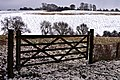 Winter landscape at Offley - geograph.org.uk - 168831.jpg