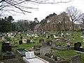 Wirksworth - Cemetery - geograph.org.uk - 1184599.jpg