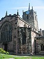 Wirksworth Church - geograph.org.uk - 488668.jpg