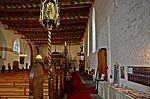 Wismar, Heiligen-Geist Der Innenraum mit Blickrichtung Altarraum 2.JPG