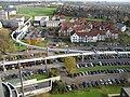 Wohnheim der Uni Dortmund Studentendorf.jpg