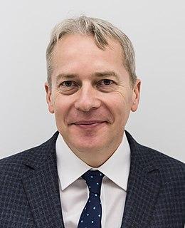 Wojciech Saługa Polish economist and politician