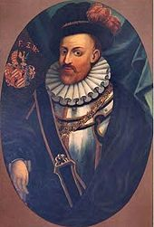 Px Wolfgang Von Polheim