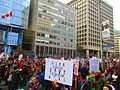 Women's march to denounce Donald Trump, in Toronto, 2017 01 21 -ek (31617700874).jpg