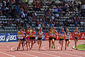 Women 1500 m French Athletics Championships 2013 t163339.jpg