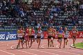 Women 1500 m French Athletics Championships 2013 t163339.jpg