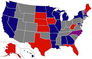 Women In The United States Senate Wikipedia - Us senators by state map