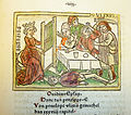 Woodcut illustration of Odysseus's return to Penelope - Penn Provenance Project.jpg