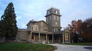 Woodmere Art Museum - Image: Woodmereartmuseum