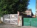 Workshop, Burton Street, Hillsborough - geograph.org.uk - 1046114.jpg