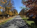 World War II Veterans Memorial Trail, Mansfield MA.jpg