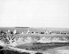 Woundedkneeencampment