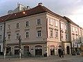 WrNeustadt Hauptplatz 35.JPG