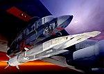 X-51A Waverider under wing of B-52 (090717-F-0289B-222).jpg