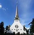 Xauxa - Arvika Trefaldighetskyrkan front.jpg