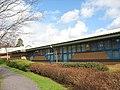 Y Ganolfan Gyfathrebu-The Media Centre, Ffordd y Parc - geograph.org.uk - 369334.jpg