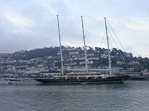 Eos (yacht) - Wikipedia