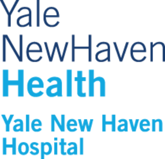 Yale–New Haven Hospital - Image: Yale New Haven Hospital Logo