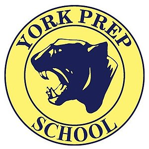 York Preparatory School - Image: York prep School Official Logo