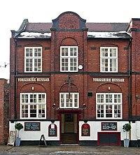 Yorkshire Hussar, North Street, York (5261176149).jpg