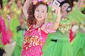 Yosakoi Performers at Kochi Yosakoi Matsuri 2008 34.jpg