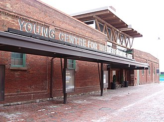 Young Centre for the Performing Arts - Young Centre for the Performing Arts