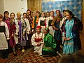 Youth parliament of Indigenous Peoples of the North in Khullor in 2006.jpg