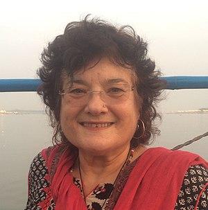 Portrait of Yvette Rosser