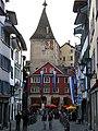 Zürich - Grimmenturm IMG 2283.jpg