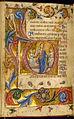 Zanino di Pietro - Leaf from Book of Hours - Walters W32245V - Open Reverse.jpg