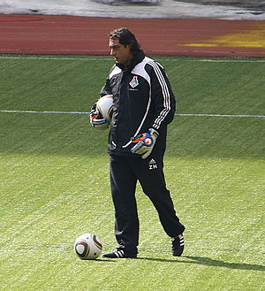 Zaur Khapov