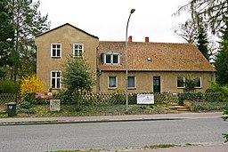 Zehlendorfer Damm 212 Kleinmachnow