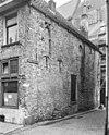 zijgevel aan de kleine kerksteeg - doesburg - 20058336 - rce