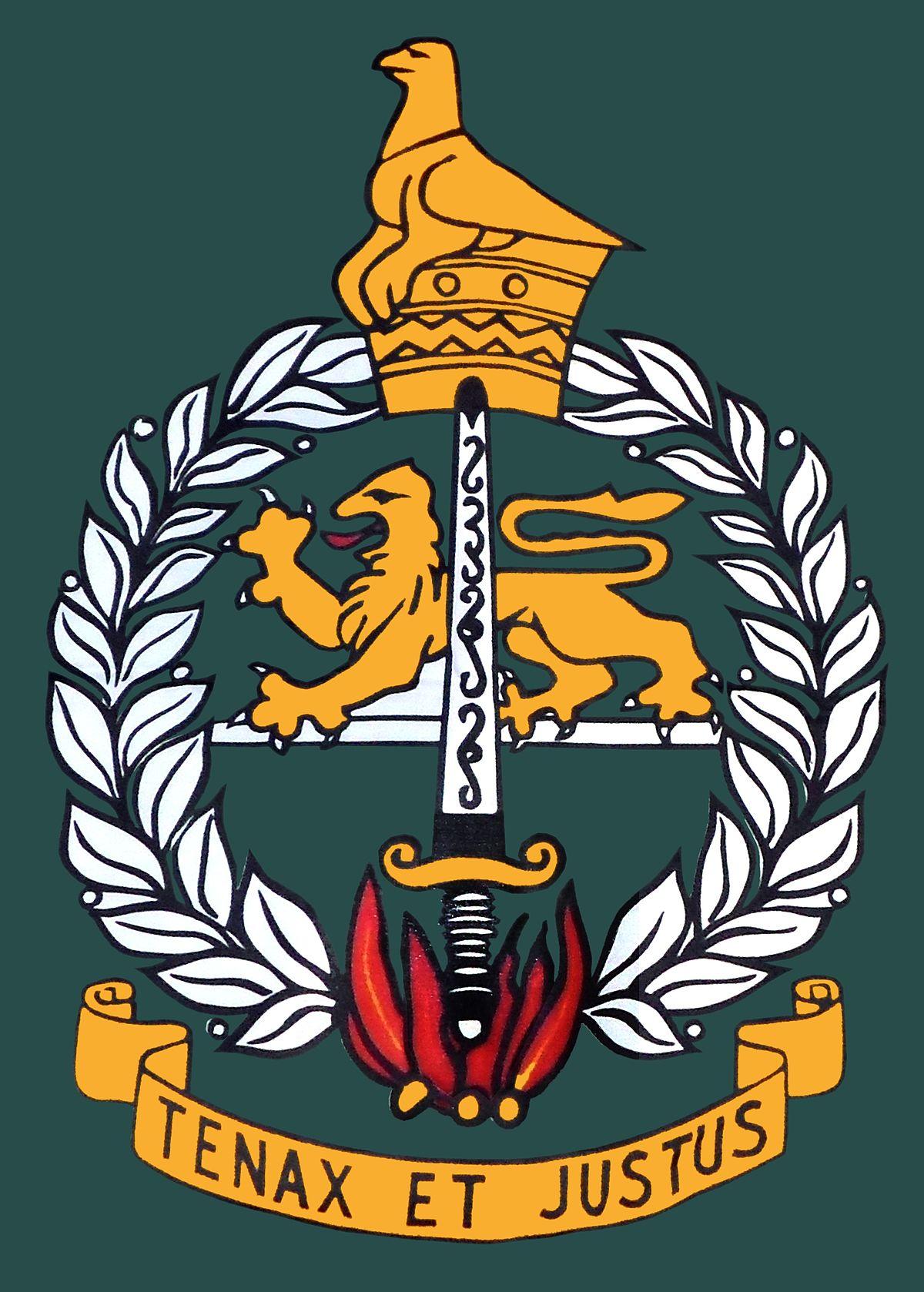 Rhodesia Prison Service